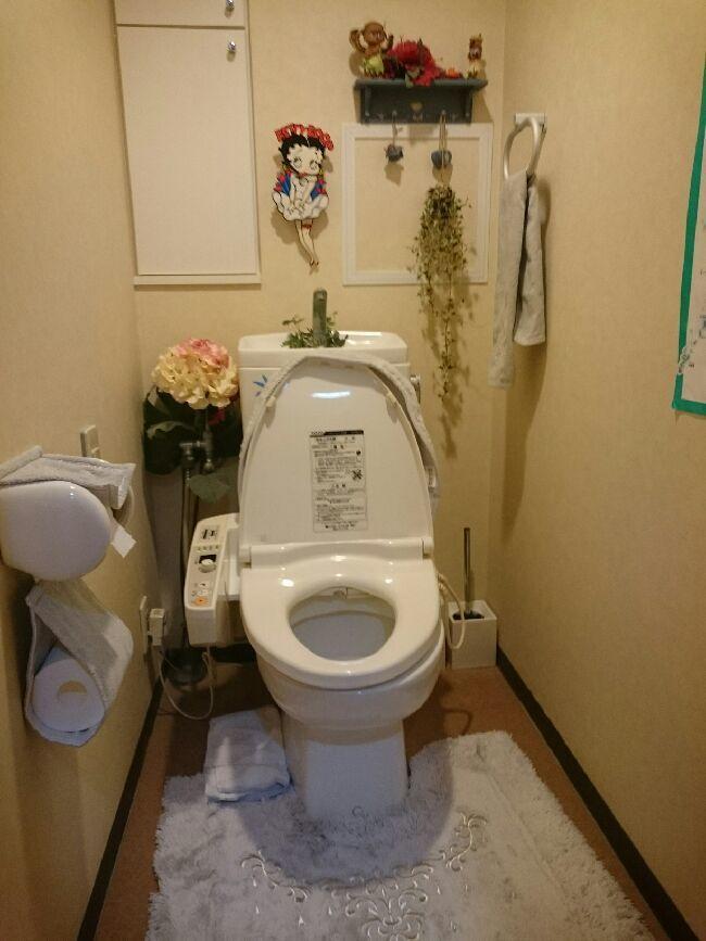 トイレ・内装工事