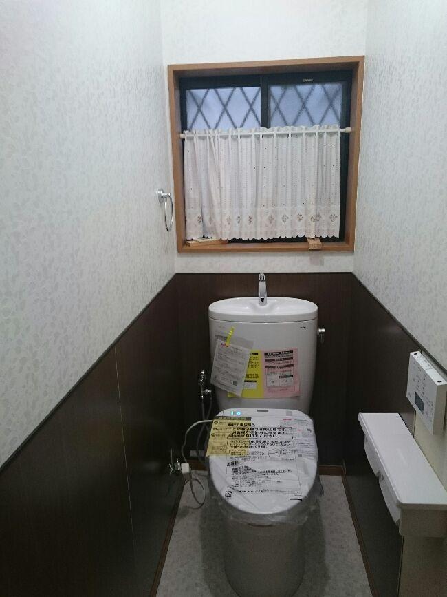 浴室・トイレリフォーム工事